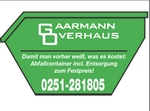 Gaarmann Overhaus Container